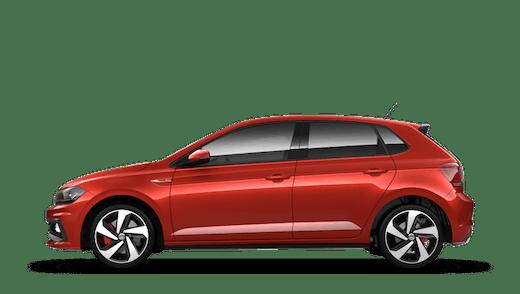 Explore the Volkswagen Polo Motability Price List