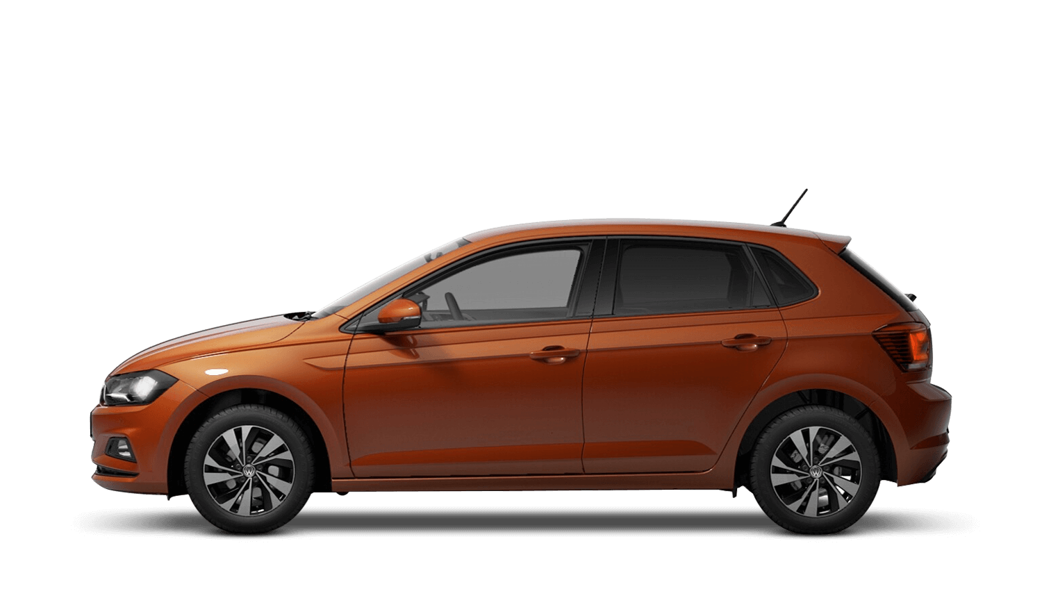 Volkswagen Polo New Car Offers