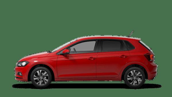Volkswagen Polo Match