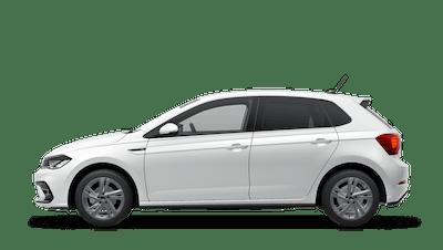 Volkswagen Polo R-line