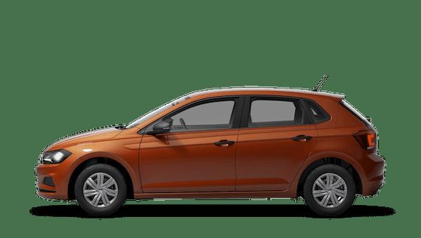 Volkswagen Polo S