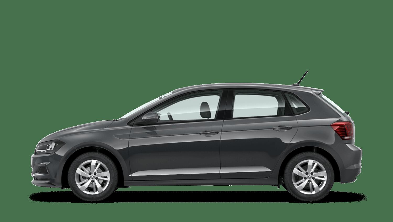 Urano Grey (Solid) Volkswagen Polo