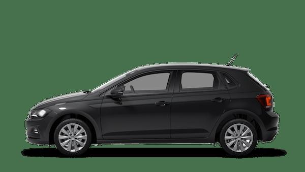Volkswagen Polo SEL