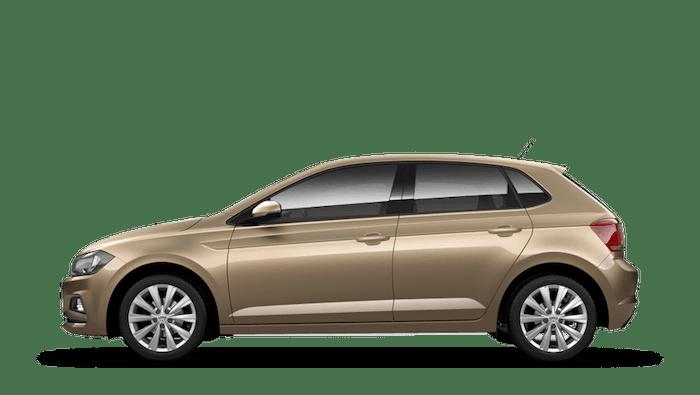 Volkswagen Polo 1.0 TSI SEL 115PS