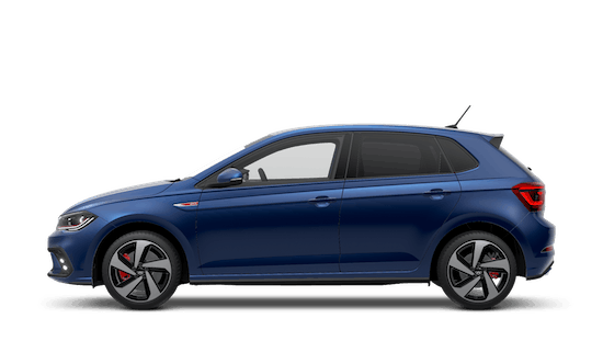 Polo New Car Offers