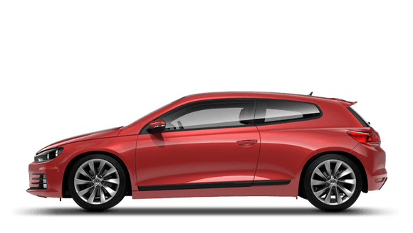 Used  Scirocco