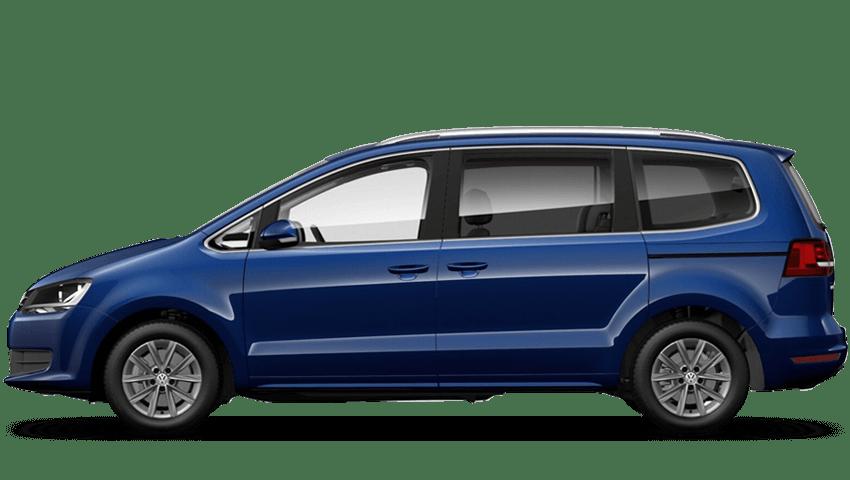 Volkswagen Sharan SE