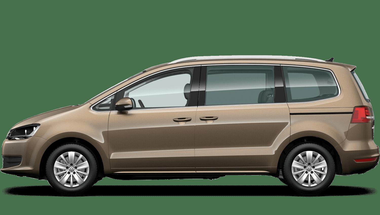 Volkswagen Sharan SE Nav