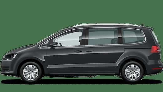 Volkswagen Sharan Brochure