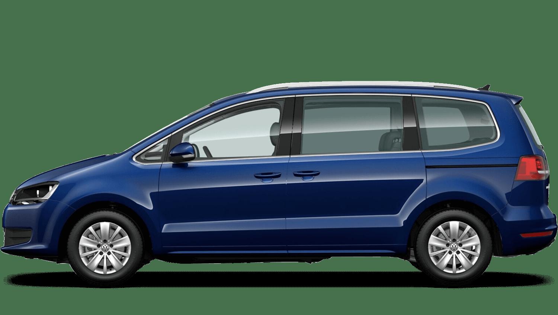 Volkswagen Sharan New Car Offers