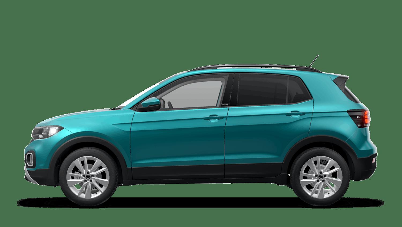 Volkswagen New T-Cross New Car Offers
