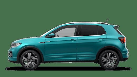 New Volkswagen T-Cross Brochure