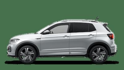 New Volkswagen T-Cross R Line