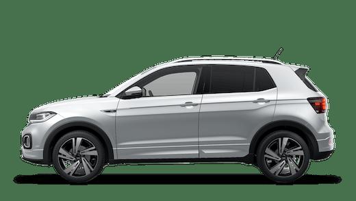 Explore the New Volkswagen T-Cross Motability Price List