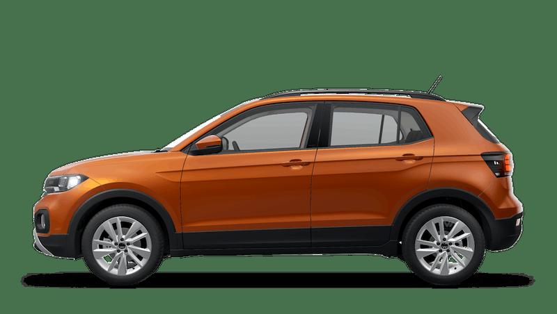 Volkswagen T-Cross SE