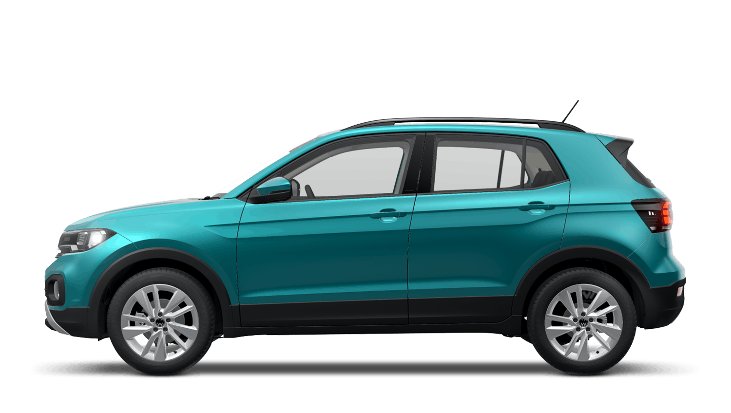 T-cross New Car Offers