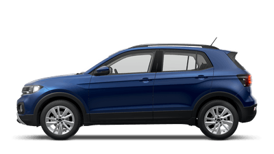 New Volkswagen T-Cross SE
