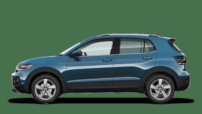 Volkswagen T-Cross SEL