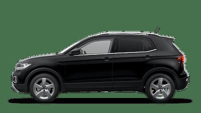 New Volkswagen T-Cross Sel