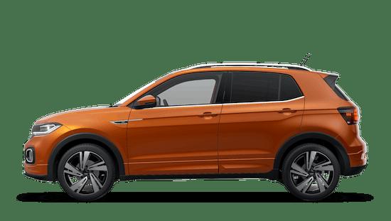 T-cross New Car Offers