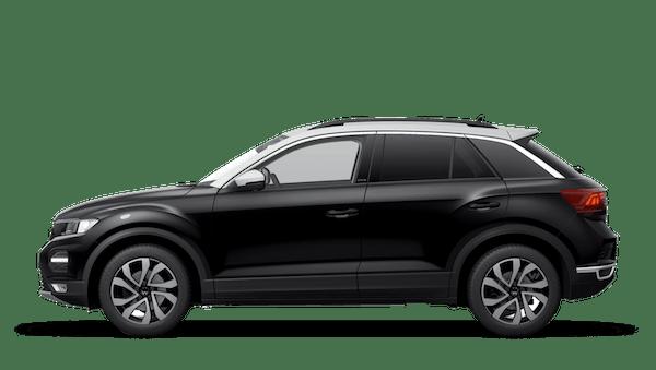 Volkswagen T Roc Active
