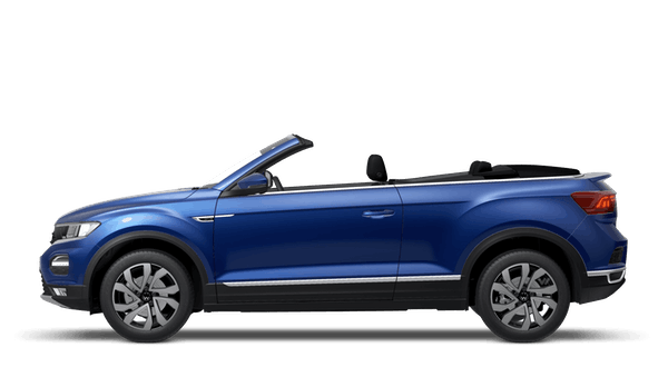 Volkswagen T Roc Cabriolet Active