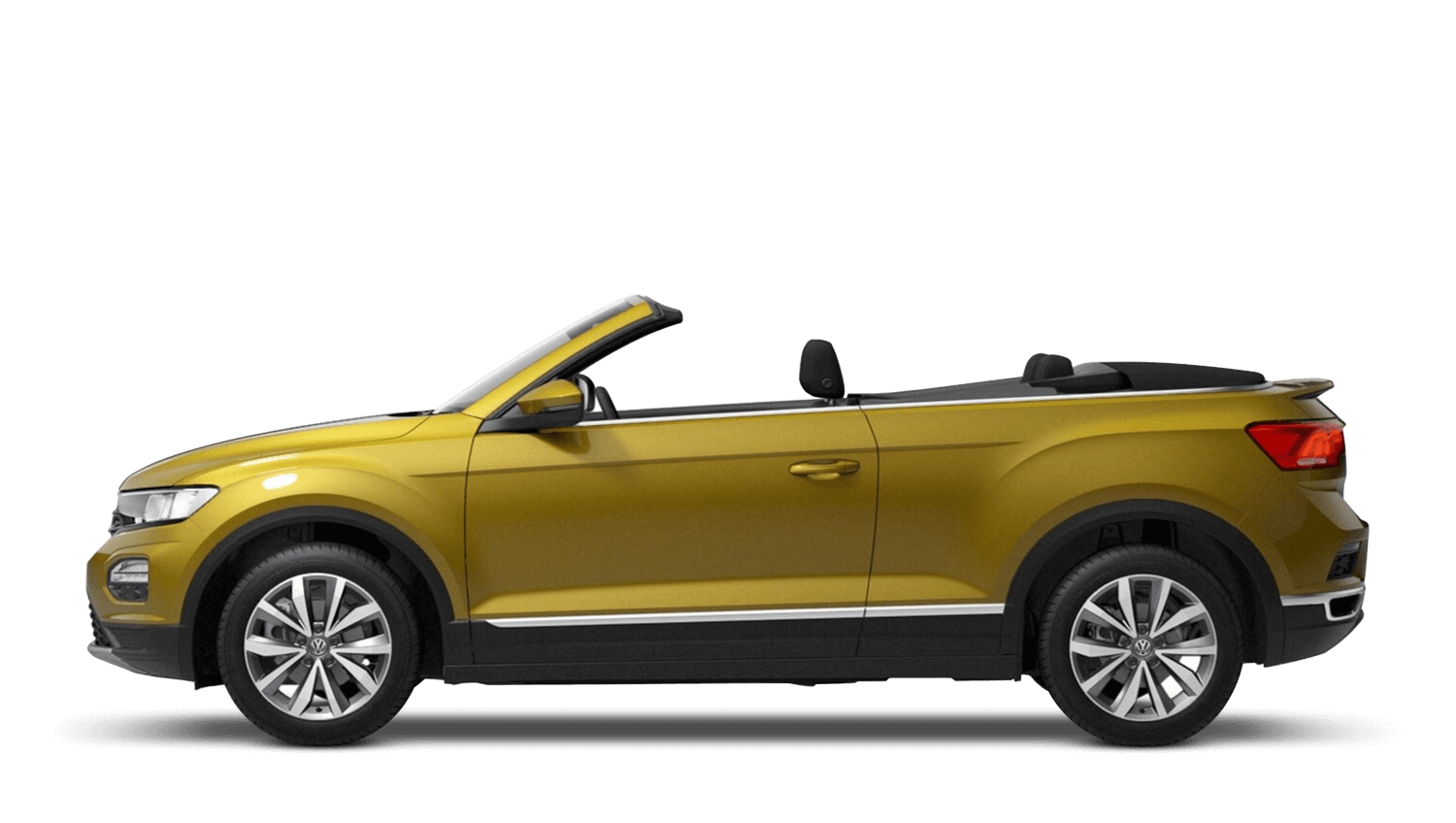 Volkswagen New T-Roc Cabriolet New Car Offers