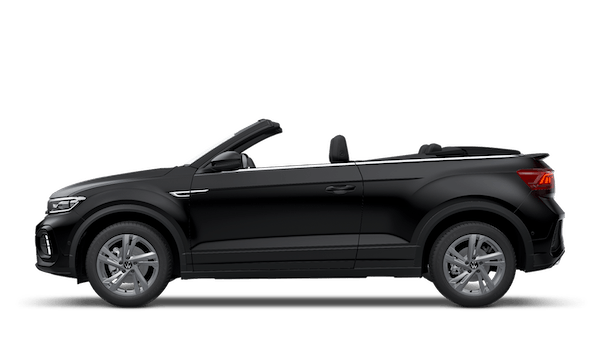T-ROC CABRIOLET 1.5 TSI R Line 2dr