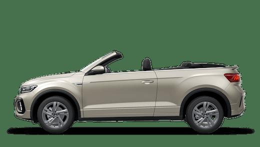 New Volkswagen T-Roc Cabriolet Brochure