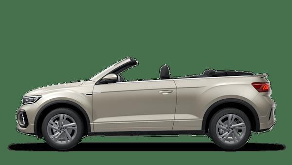 Volkswagen T Roc Cabriolet R Line