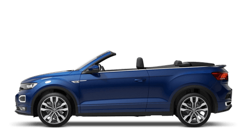 New T-Roc Cabriolet 2134