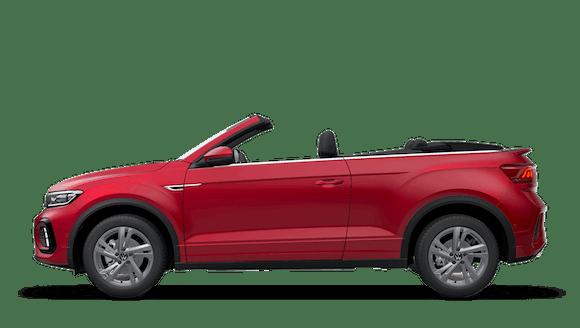 Volkswagen T Roc Cabriolet