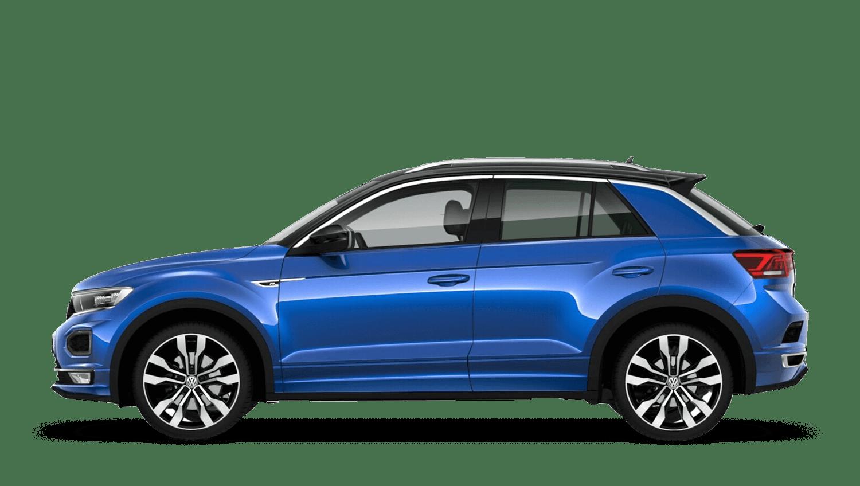 Volkswagen T Roc R Line Finance Available Volkswagen