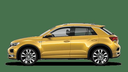 Volkswagen T-Roc Brochure