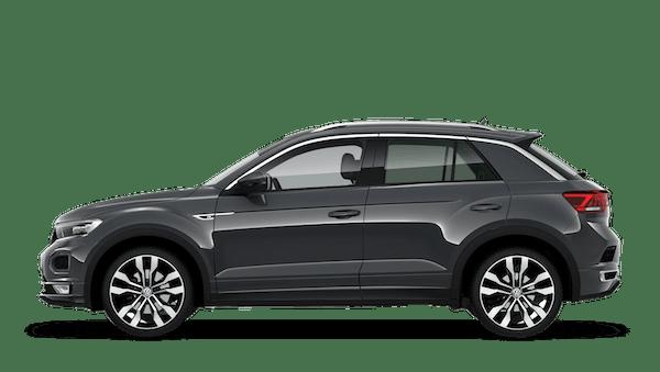 Volkswagen T Roc R Line