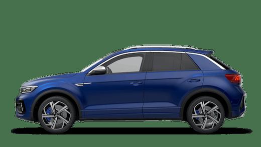 Explore the Volkswagen T-Roc Motability Price List