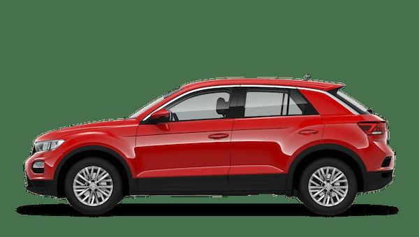 Volkswagen T Roc S