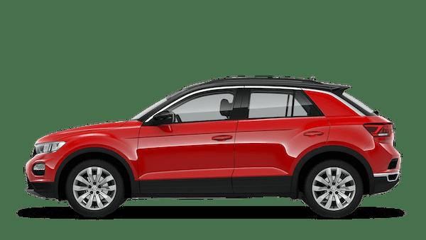 Volkswagen T Roc SE