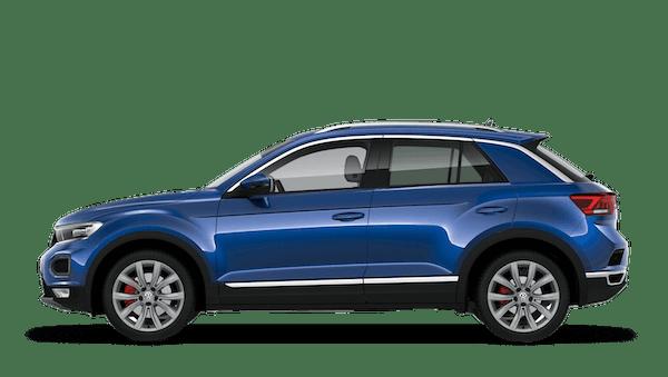 Volkswagen T Roc SEL