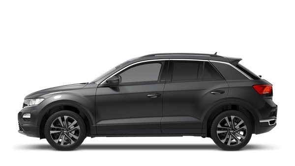 Volkswagen T Roc United