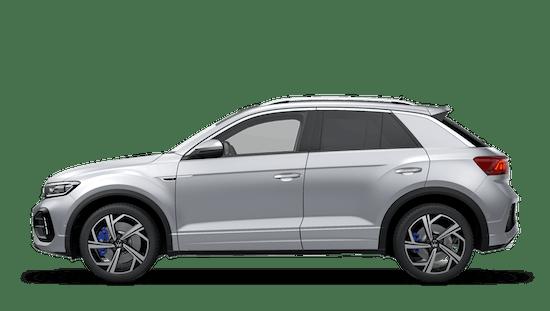 Volkswagen T-Roc New Car Offers