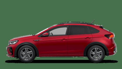 Volkswagen Taigo Brochure