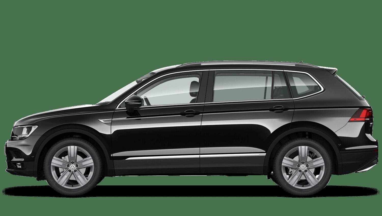 Volkswagen Tiguan Allspace Offer