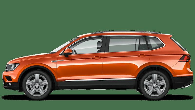 Volkswagen Tiguan Allspace Match