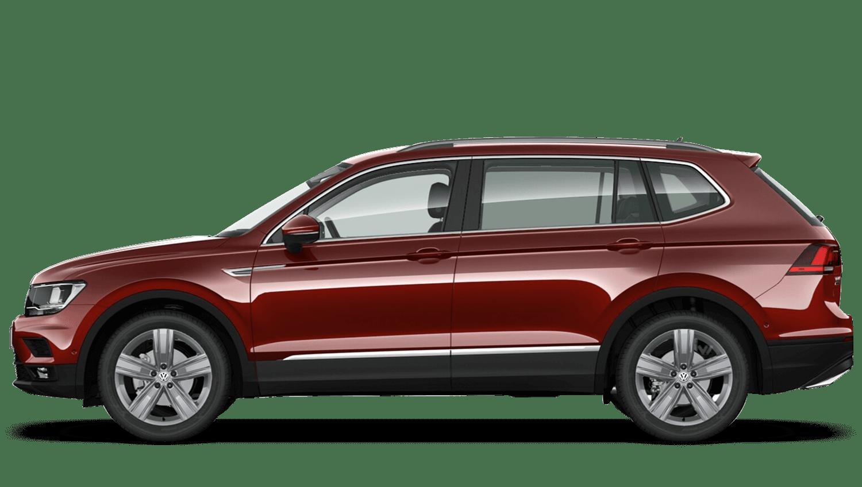 Volkswagen Tiguan Allspace New Car Offers