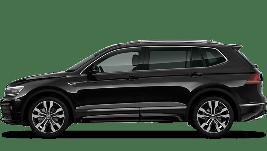 Volkswagen Tiguan Allspace R Line Finance Available