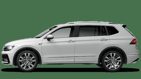 Volkswagen Tiguan Allspace R Line Tech