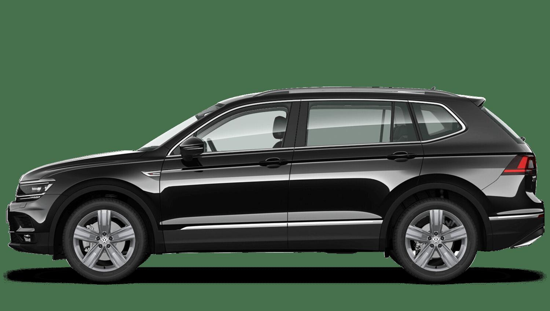 Volkswagen Tiguan Allspace SEL