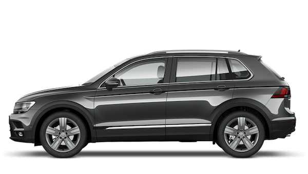 TIGUAN DIESEL ESTATE 2.0 TDi 150 Match 5dr DSG