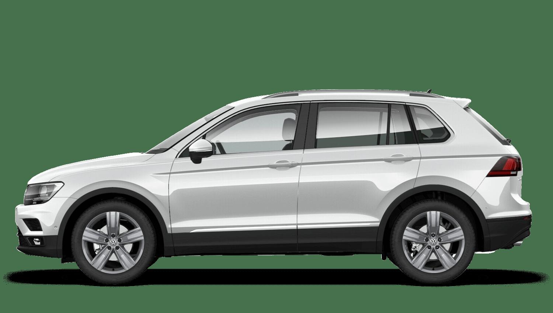 Tiguan New Car Offers